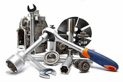 sửa chữa xe nâng cho thuê