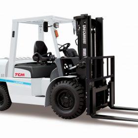 Xe nâng hàng TCM 3 tấn