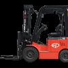 cho thuê xe nâng điện EP EFL181 1.8Tấn