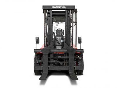 Xe nâng điện HANGCHA HANGCHA A series 14-16t chinh hang