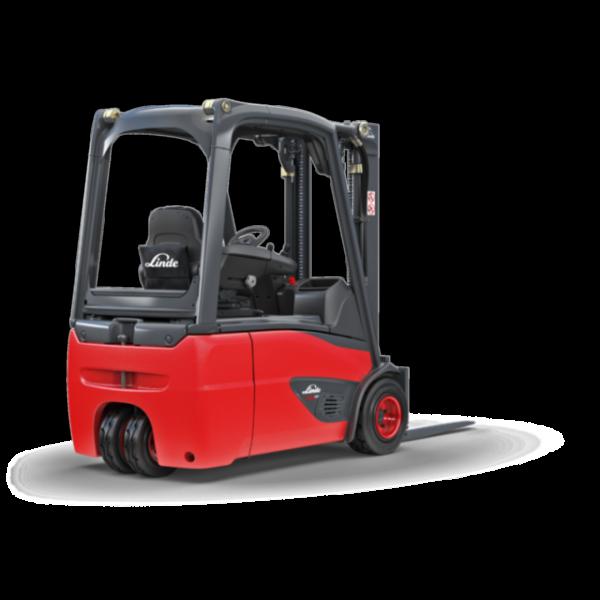 cho thuê xe nâng điện Linde E12 – E20 EVO